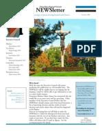 Divine Mercy NEWSletter - Nov., 2006