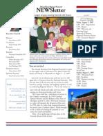 Divine Mercy NEWSletter - July, 2007