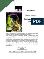 Brooks Terry - Landover 03 - Der Verschenkte Koenig