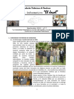 JACAL - Comunidad Viatoriana de Jutiapa (Honduras) - nº 7 - septiembre 2012