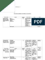 Planificare Desen Cls v sI