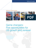 MGI US Game Changers Full Report July 2013