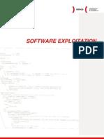 Software Exploitation
