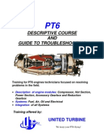 PT6 Training Manual