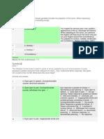 Part 4 Health Assessment