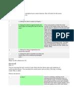 Part 5 Health Assessment