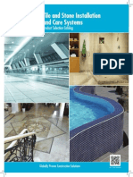 LATICRETE North America Product Selection Catalog (8.5x11)