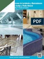 LATICRETE Spanish Product Selection Catalog (8.5x11)