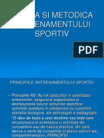 Teoria Si Metodica Antrenamentului Sportiv (1)