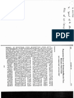 1981-Parameter Study of Outrigger-braced Tall Building Structures
