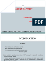 venturecapitalppt-121214040042-phpapp01