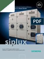 Catálogo Siplux TTA-PTTA