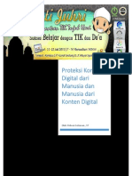 Handout Juhri Ridwan Setiawan