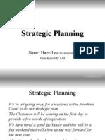 Effective Strategic Planning 1227436365439575 9