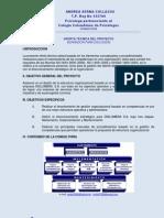 Propuesta Consultoria DISLUMBRA.S.a.