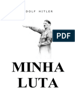 A Minha Luta - Adolf Hitler