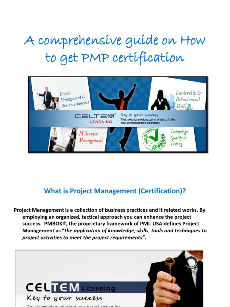 How to get pmp certification project management professional how to get pmp certification project management professional professional certification 1betcityfo Image collections