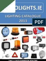 Autolights Catalogue Official