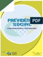 Apostila - Previdencia Social