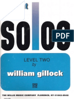 W Gillock Accent on Solos 2