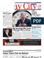 Gay City News May 14, 2009