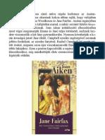 Joan Aiken - Jane Fairfax