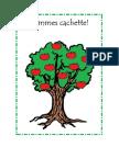 Pommes Cachette