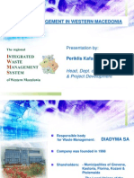 Waste Learn DIADYMA Presentation (18!05!09)
