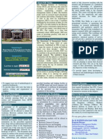Research Methodology Workshop for Ph.D Students