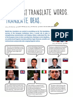 EU Careers - Translators 2013