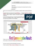Guía para el desarrollo de actividades Semana 2 - English Dot Works Level A1 - 1