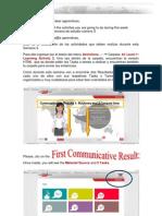 Guía para el desarrollo de actividades Semana 3 - English Dot Works Level A1 - 1