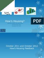 departmental feedback for publication fall 2011- spring 2013