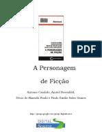 Antonio Candido et al - A Personagem de Ficção