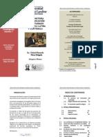 Breve Evolucion Historica Del Notariado en America Latina y Guatemala