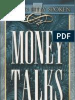 Money Talks John Avanzini
