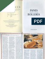 Wilson Anne Panes y Bolleria