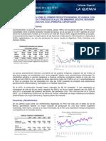 La Quinua - Informe Especial
