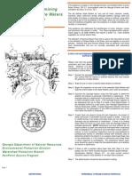 GAEPD_STREAM_GUIDELINES_LetterSize_2006.pdf