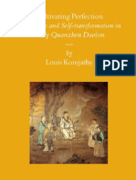 Komjathy, Louis - Cultivating Perfection~Mysticism and Self-Transformation in Early Quanzhen Daoism