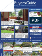 Coldwell Banker Olympia Real Estate Buyers Guide July 27th 2013