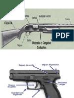 Armas de Las Pruevas p Sicotecnicas