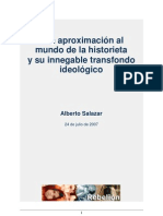 Una Aproximacion Al Mundo De la Historieta Y Su Innegable Trasfondo Ideologico..pdf