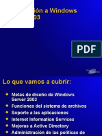 TNT1-71 Introduccin a Windows Server 2003.ppt