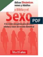 La Biblia  y el sexo