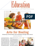 Hersam Acorn's Education - July 2013 - North/South Edition