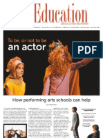 Hersam Acorn's Education - July 2013 - Eastern Edition