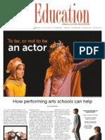 Hersam Acorn's Education - July 2013 - Eastern Edition