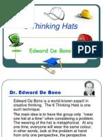 6 Thinking Hats4659