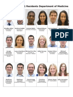 Class of 2014 - PGY1